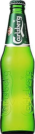 カールスバーグ クラブボトル 国産 330ml×24本