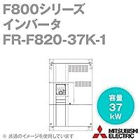 三菱電機 FR-F820-37K-1 ファン・ポンプ用インバータ FREQROL-F800シリーズ 三相200V (容量:37kW) (FMタイプ) NN