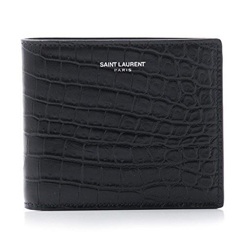 (サンローランパリ) SAINT LAURENT PARIS 二つ折り 財布 [並行輸入品]