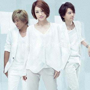 [画像:girl next door THE LAST ~A-SIDE SINGLE BEST~ (CD 2枚組)]