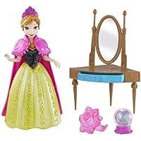 ディスニープリンセス アナと雪の女王 ドール&家具 アナ(Y9973)