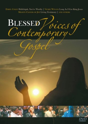 Blessed Voices Of Contemporary Gospel