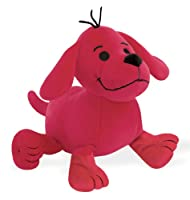 Clifford the Small Red Puppy Plush