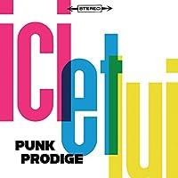 PUNK PODIGE [LP] [Analog]