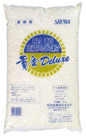 昭和)黄金天ぷら粉DX 2kg