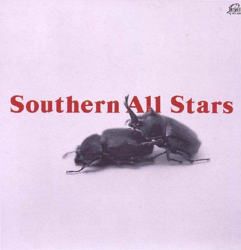 SOUTHERN ALL STARS(リマスタリング盤)