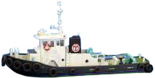 情景小物 063 タグボート2
