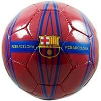 FCバルセロナサッカー公式サイズサッカーボール( SZ。5 ) – 117