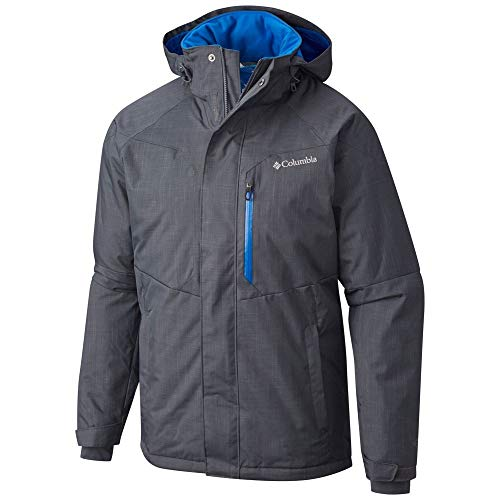 (コロンビア) Columbia メンズ スキー・スノーボード アウター Alpine Action Ski Jacket 2019 [並行輸入品]