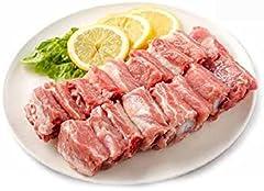 Tasty Food Affair Pork Spare Rib Cut ,500g -Frozen