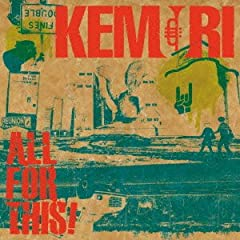 KEMURI「sky without a cloud」のジャケット画像