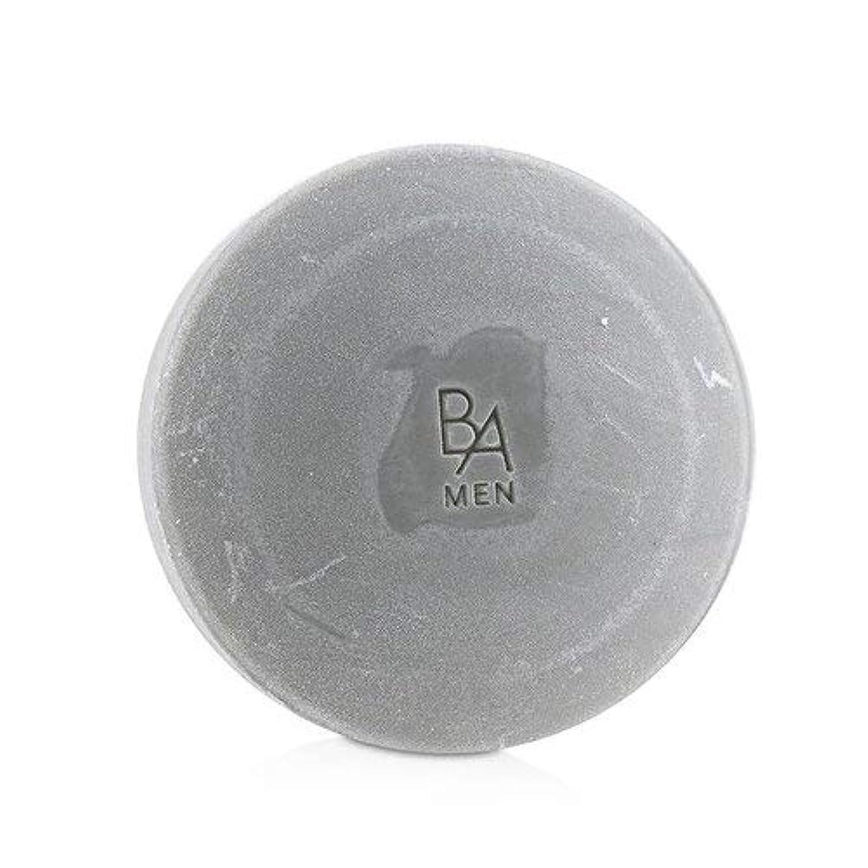 率直な実験的まあPOLA ポーラ B.A MEN ザ ソープ 100g