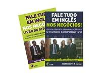 Fale Tudo em Inglês nos Negócios - Pack