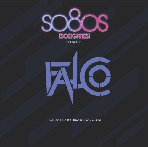 SO80s Presents Falco (2CD)
