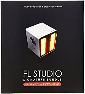 Imageline FL STUDIO 11 SIGNATURE BUNDLE