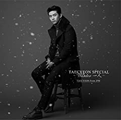 TAECYEON (From 2PM)「Fight Rock ver.」のジャケット画像