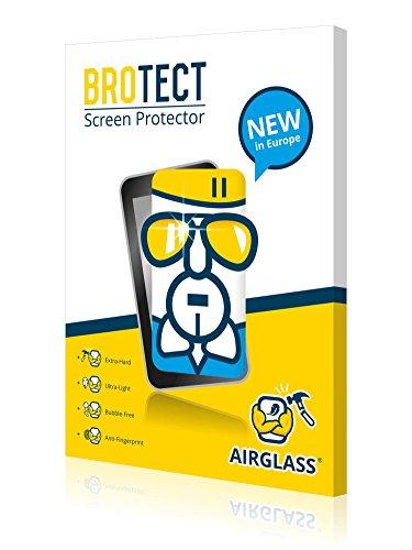 BROTECT AirGlassガラススクリーンプロテクターfor Armani Exchange、extra-hard、超軽量、スクリーンガード