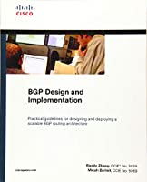 BGP Design and Implementation (paperback) (Fundamentals)