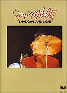 シャドウズ・アンド・ライト[完全版] [DVD]