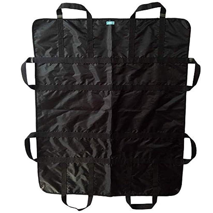 正しい補正アカデミックトランスファーボードスライドベルト-患者リフトベッド支援装置-患者輸送リフトスリング