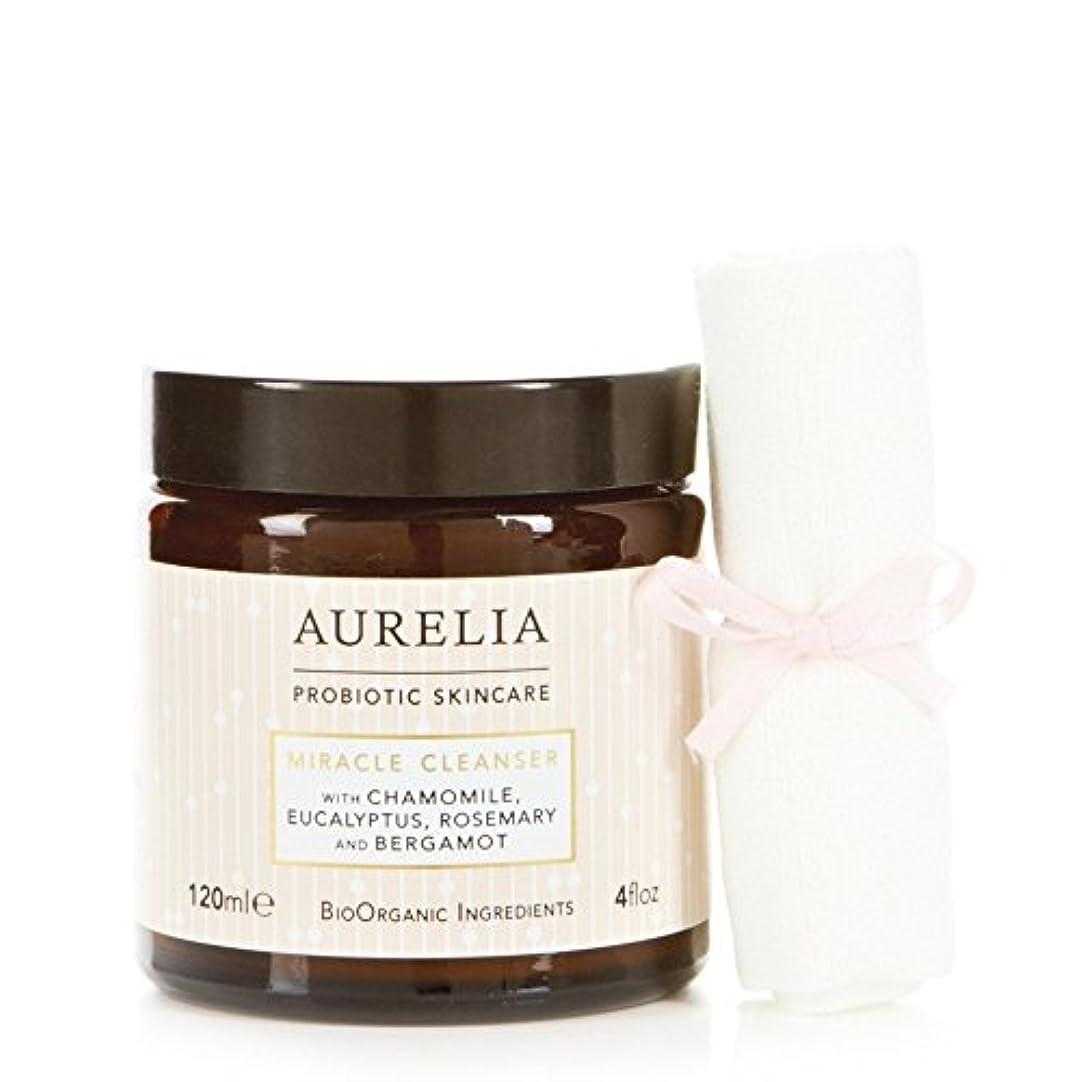 Aurelia Miracle Cleanser 240ml - オーレリア?ミラクルクレンザー240ミリリットル [並行輸入品]