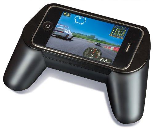 【正規品】 TUNEWERE GAMEHANDLE for iPhone3GS/3G/iPod touch2G TUN-OT-9