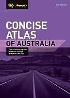 Concise Atlas of Australia 6th ed