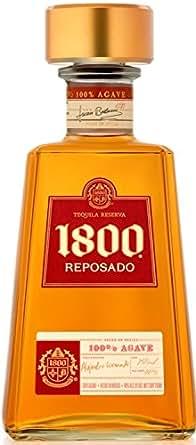 クエルボ 1800 レポサド 750ml