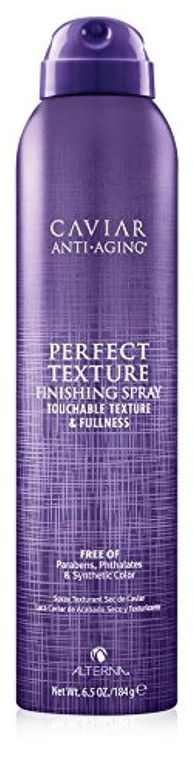 Alterna Caviar Perfect Texture Finishing Spray 220ml