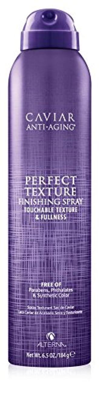 汚染粘着性犯すAlterna Caviar Perfect Texture Finishing Spray 220ml