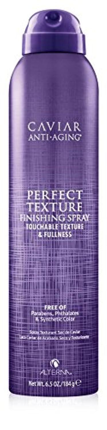 亜熱帯ラブ大きいAlterna Caviar Perfect Texture Finishing Spray 220ml
