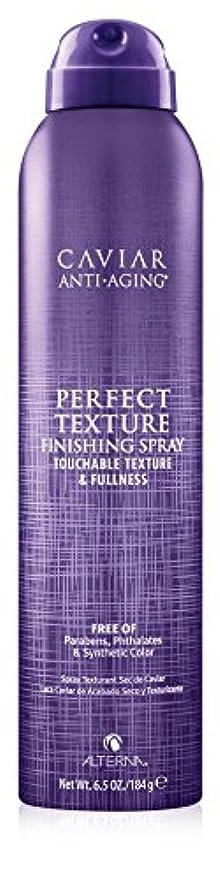 傾斜冷蔵する呼吸Alterna Caviar Perfect Texture Finishing Spray 220ml