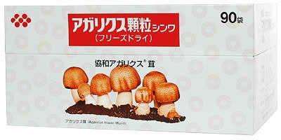 アガリクス顆粒 シンワ 1.1g× 90包