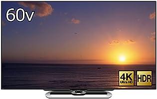 シャープ 60V型 液晶 テレビ AQUOS LC-60US40 4K対応 HDR対応 リッチブライトネス搭載