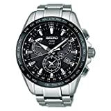 [セイコー] SEIKO 腕時計 ASTRON Men's Watch Solar GPS satellite Radio Fix SBXB045 【並行輸入品】