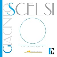 Scelsi: Collection Vol 6