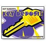 Key Deposit by Jay Sankey By Elmwood Magic [並行輸入品]