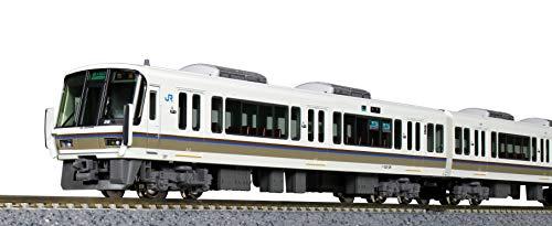 KATO Nゲージ 221系リニューアル車 大和路快速 基本セット 4両 10-1491 鉄道模型 電車