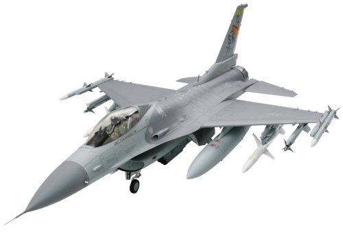 1/32 エアークラフト No.15 1/32 ロッキードマーチン F-16CJ ブロック50 ファイティングファルコン 60315
