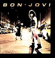 Bon Jovi [Remastered] by Bon Jovi (1999-05-03)