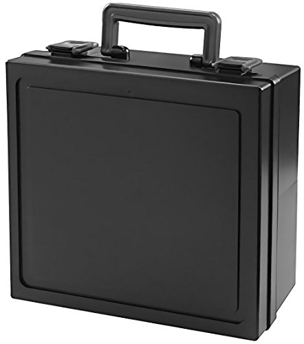 TCG カード専用ケース ディープ ブラック ケース トレカ プロテクト スリーブ カードケース 大容量 収納 ケース 箱 ハード 1300枚 日本製