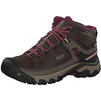 Keen Shoes Women's Targhee III Mid Boots