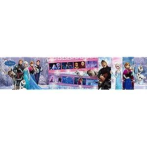 58ピース ジグソーパズル アナと雪の女王 パノラマパズル
