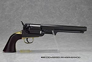 Fullcock Realfoam Water Gun キノの旅 パースエイダー/カノン スチールブラック 全長約335mm ABS製 ウォーターガン