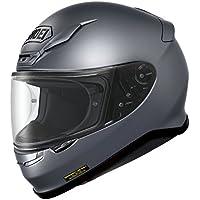 ショウエイ(SHOEI) バイクヘルメット フルフェイス Z-7 パールグレーメタリック M (頭囲 57cm)