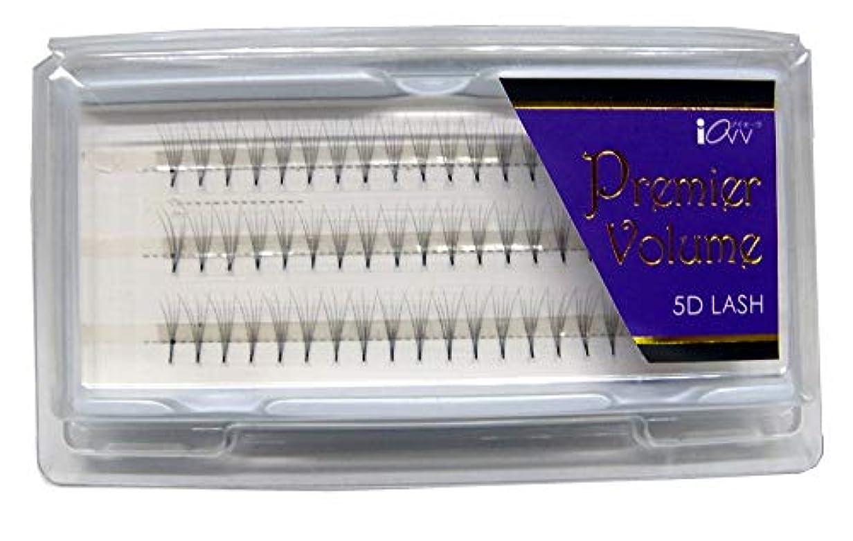 必要ないファックスサスペンション513 3Dエクステ プレミアボリューム?ボリュームラッシュがフレアで楽々!5D(L)13mm