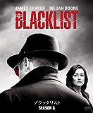 ソフトシェル ブラックリスト シーズン6 BOX(5枚組) [DVD]