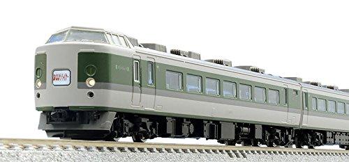 TOMIX Nゲージ 189系 N102編成 あさま色 セット 6両 98637 鉄道模型 電車