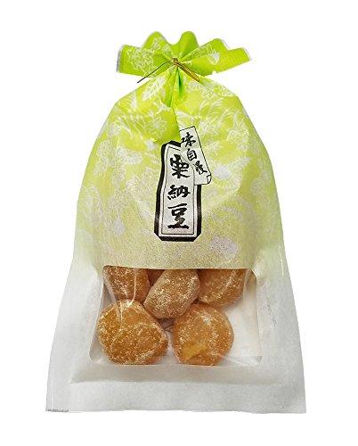 栗甘納豆 (100g, 1袋)