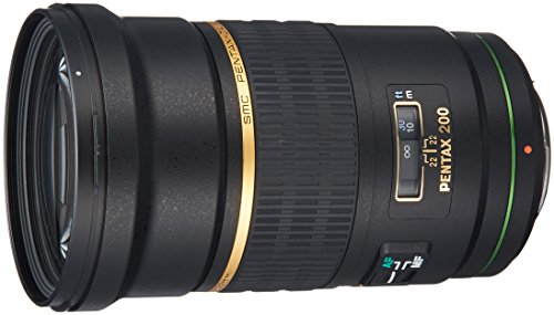 smc PENTAX-DA*200mmF2.8ED[IF] SDM